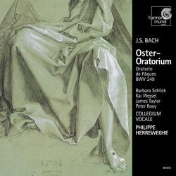 J.S. Bach: Oster-Oratorium
