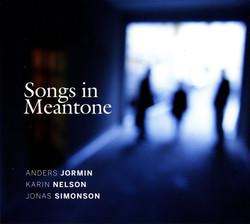 Songs in Meantone