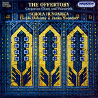 Gregorian Chants And Palestrina - The Offertory