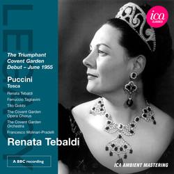 Puccini: Tosca (1955)