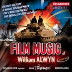 Alwyn: Film Music, Vol. 2