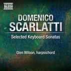 Scarlatti: Selected Keyboard Sonatas