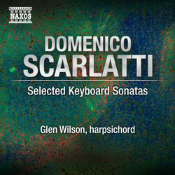 Scarlatti: Selected Keyboard Sonatas