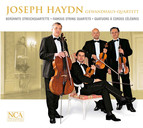 Haydn: Famous String Quartets