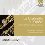 La Clarinette à l'Opéra