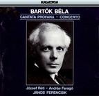 Bartok: Cantata Profana / Concerto for Orchestra