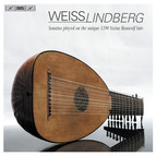 Weiss - Lute Music