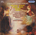 Works for Symphonic Band By French And Italian Composers