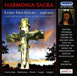 Harmonia Sacre
