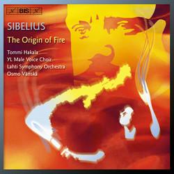 Sibelius - The Origin of Fire