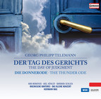 Telemann: Der Tag des Gerichts (The Day of Judgements)