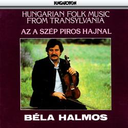 Hungarian Folk Music From Transylvania