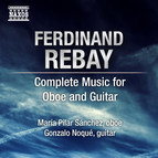 Rebay, F.: Complete Music for Oboe and Guitar