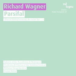 Wagner, R.: Parsifal [Opera]