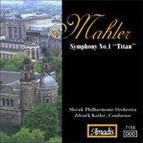 Mahler: Symphony No. 1, Titan