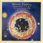 Coates: Symphonies Nos. 1, 4 & 7