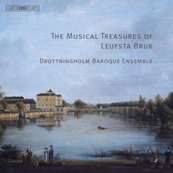 The Musical Treasures of Leufsta Bruk