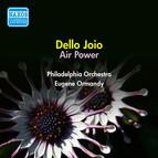 Dello Joio: Air Power (1958)
