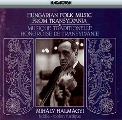 Folk Music From Transylvania