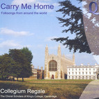 Carry Me Home: Folksongs from Around the World