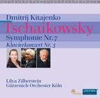 Tchaikovsky: Symphony No. 7 - Piano Concerto No. 3