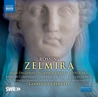 Rossini: Zelmira (Live)