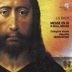 J.S. Bach: Mass in B Minor
