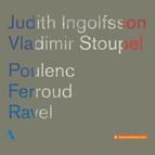 Poulenc, Ferroud & Ravel: Violin Sonatas