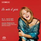 Mozart - Un moto di gioia: Opera & Concert Arias