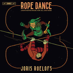 Joris Roelofs - Rope Dance