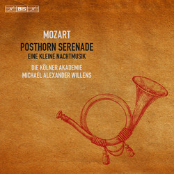Mozart - Serenades