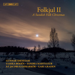 Folkjul 2 – A Swedish Folk Christmas