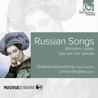 Russian Songs