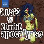 Music for the Zombie Apocalypse