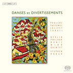 Danses et Divertissements