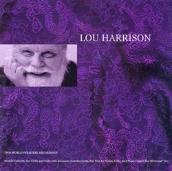 Harrison, L.: Double Concerto for Violin and Cello / Piano Trio