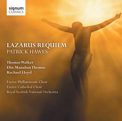 Hawes: Lazarus Requiem