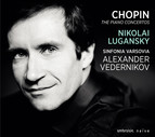 Chopin: The Piano Concertos
