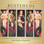 Buxtehude: Sacred Cantatas, Vol. 2