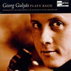 Georg Gulyás Plays Bach