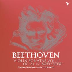 Beethoven: Violin Sonatas Nos. 4 & 9