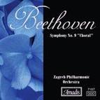 Beethoven: Symphony No. 9, Choral