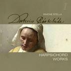 Buxtehude: Complete Harpsichord Works, Vol. 1