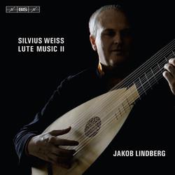 Weiss - Lute Music II