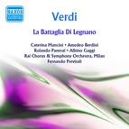 Verdi: La battaglia di Legnano (1951)