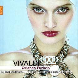 Vivaldi: Orlando Furioso (Highlights)