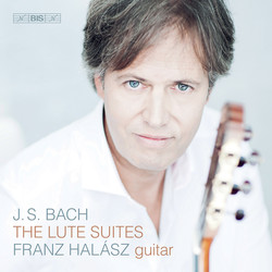 Bach – The Lute Suites