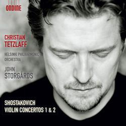 Shostakovich: Violin Concertos 1 & 2