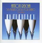 Reicha: 36 Fugues, Op. 36 for Piano
