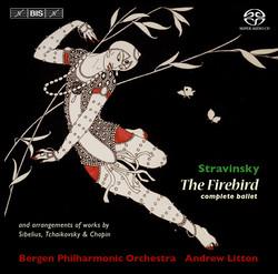 Stravinsky – The Firebird